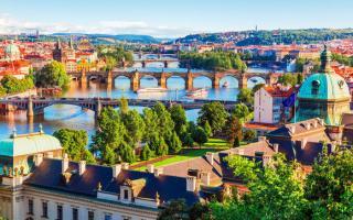 Vente privée PRAGUE A -79% sur VoyagePrivé