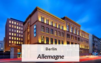 Vente privée BERLIN sur VoyagePrivé