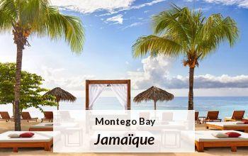 Vente privée MONTEGO BAY sur VoyagePrivé