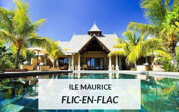Vente privée ILE MAURICE FLIC-EN-FLAC sur VoyagePrivé