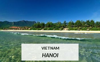 Vente privée VIETNAM HANOI sur VoyagePrivé