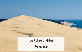 Vente privée LE PYLA-SUR-MER sur VoyagePrivé