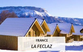 Vente privée FRANCE LA FECLAZ sur VoyagePrivé