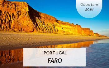 Vente privée PORTUGAL FARO sur VoyagePrivé