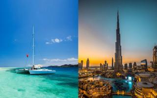 Vente privée DUBAI A -32% sur VoyagePrivé