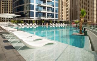 Vente privée DUBAI A -69% sur VoyagePrivé