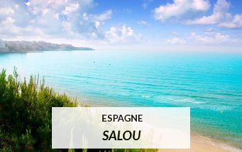 Vente privée ESPAGNE SALOU sur VoyagePrivé