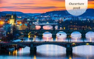 Vente privée PRAGUE A -69% sur VoyagePrivé