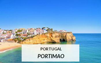 Vente privée PORTUGAL PORTIMAO sur VoyagePrivé