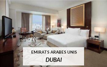 Vente privée EMIRATS ARABES UNIS DUBAI sur VoyagePrivé