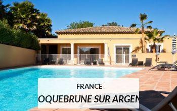 Vente privée FRANCE ROQUEBRUNE SUR ARGENS sur VoyagePrivé