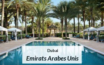 Vente privée DUBAI sur VoyagePrivé