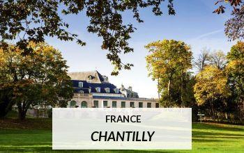 Vente privée FRANCE CHANTILLY sur VoyagePrivé