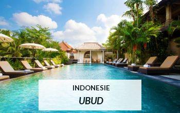Vente privée INDONESIE UBUD sur VoyagePrivé