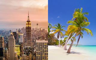 Vente privée NEW YORK A -64% sur VoyagePrivé