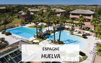 Vente privée ESPAGNE HUELVA sur VoyagePrivé