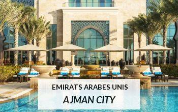 Vente privée EMIRATS ARABES UNIS AJMAN CITY sur VoyagePrivé