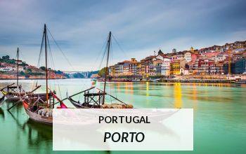 Vente privée PORTUGAL PORTO sur VoyagePrivé