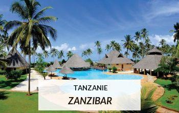 Vente privée TANZANIE ZANZIBAR sur VoyagePrivé