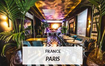 Vente privée FRANCE PARIS sur VoyagePrivé