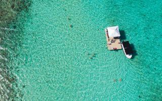 Vente privée HAUTE RIVE A -41% sur VoyagePrivé