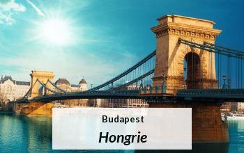 Vente privée BUDAPEST sur VoyagePrivé
