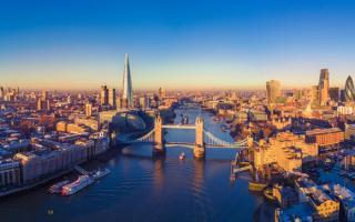 Vente privée LONDRES A -78% sur VoyagePrivé