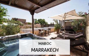 Vente privée MAROC MARRAKECH sur VoyagePrivé