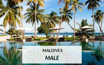Vente privée MALDIVES MALE sur VoyagePrivé