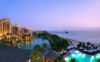 Vente privée DUBAI A -66% sur VoyagePrivé