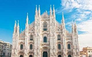 Vente privée MILAN A -80% sur VoyagePrivé