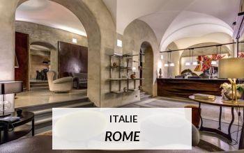 Vente privée ITALIE ROME sur VoyagePrivé