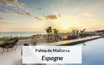 Vente privée PALMA DE MALLORCA sur VoyagePrivé