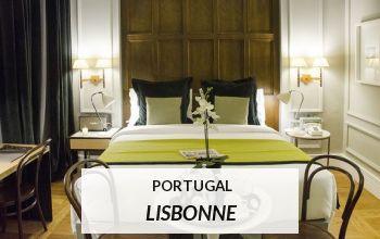 Vente privée PORTUGAL LISBONNE sur VoyagePrivé