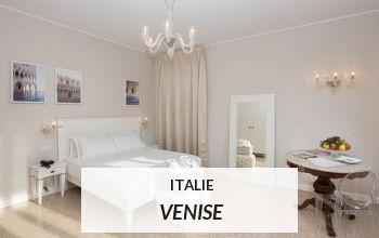 Vente privée ITALIE VENISE sur VoyagePrivé