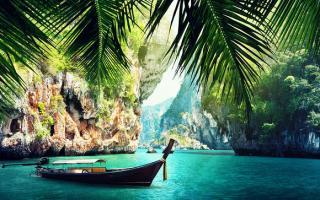 Vente privée KHAO LAK A -62% sur VoyagePrivé