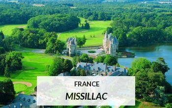 Vente privée FRANCE MISSILLAC sur VoyagePrivé
