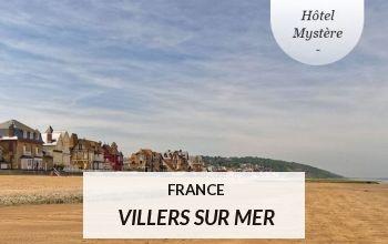 Vente privée FRANCE VILLERS SUR MER sur VoyagePrivé