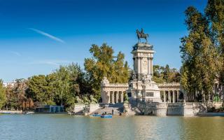 Vente privée MADRID A -72% sur VoyagePrivé