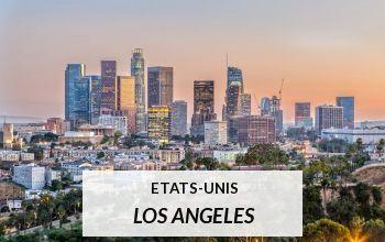 Vente privée ETATS-UNIS LOS ANGELES sur VoyagePrivé