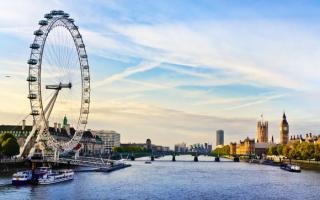 Vente privée LONDRES A -65% sur VoyagePrivé
