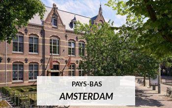 Vente privée PAYS-BAS AMSTERDAM sur VoyagePrivé