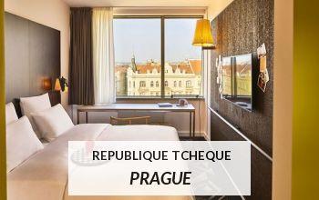Vente privée REPUBLIQUE TCHEQUE PRAGUE sur VoyagePrivé