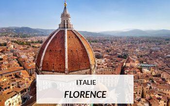 Vente privée ITALIE FLORENCE sur VoyagePrivé