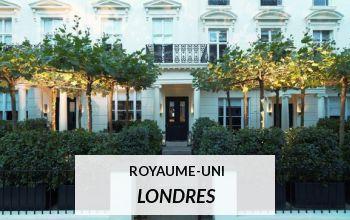 Vente privée ROYAUME-UNI LONDRES sur VoyagePrivé