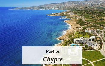 Vente privée PAPHOS sur VoyagePrivé