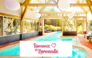 Vente privée ROMANCE EN NORMANDIE sur Vente-privée Le Voyage