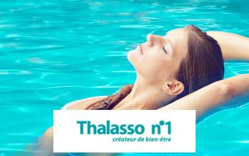 Vente privée THALASSO N1 sur Vente-privée Le Voyage