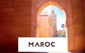 Vente privée MAROC sur Vente-privée Le Voyage