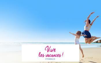 Vente privée VACANCEOLE - DERNIERE MINUTE ETE sur Vente-privée Le Voyage